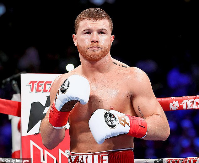 Canelo Alvarez Net Worth