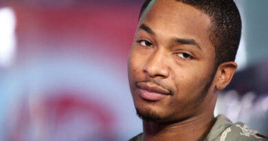 Chingy Net Worth