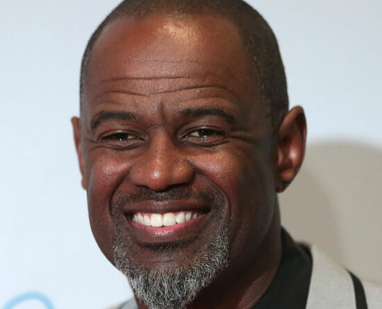 Brian McKnight Net Worth