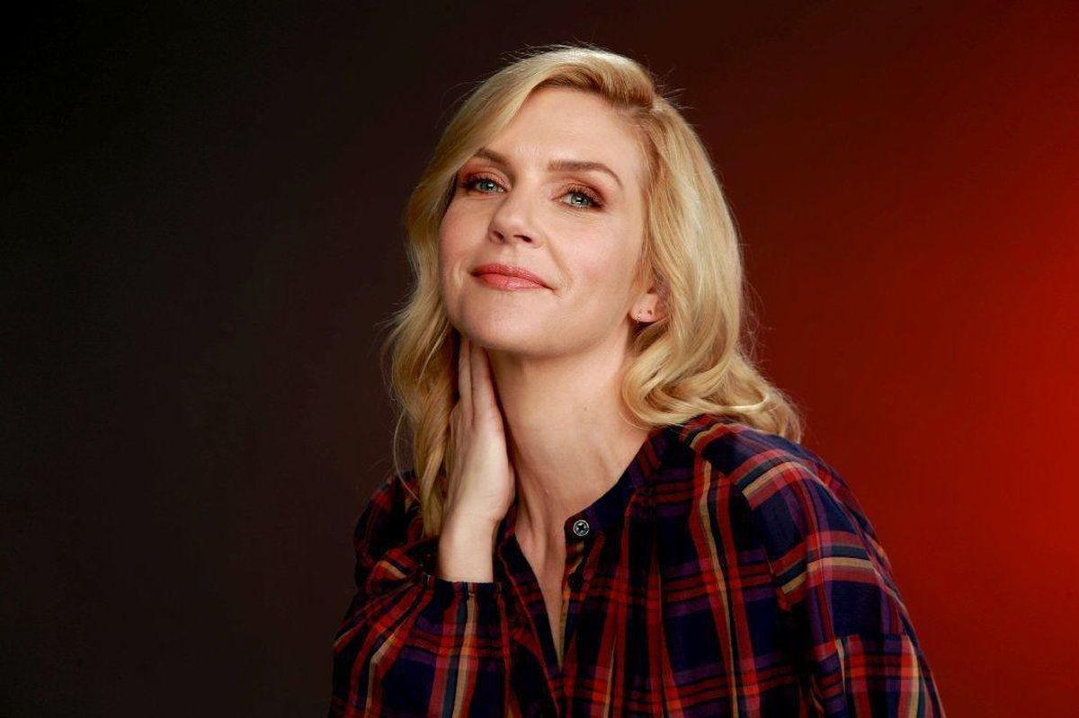 Rhea Seehorn Net Worth