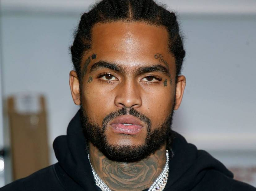 Dave East Net Worth