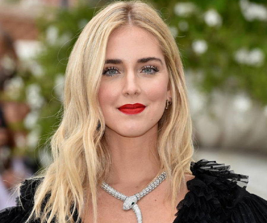 Chiara Ferragni Net Worth
