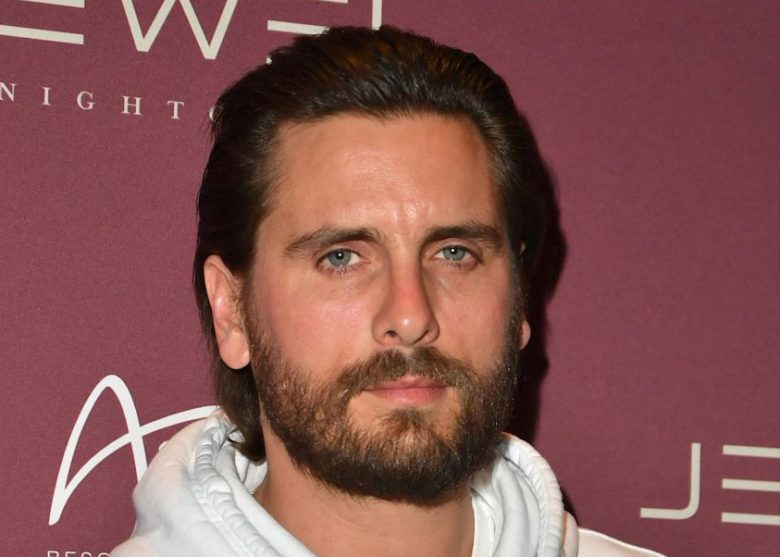 How much does scott disick net worth