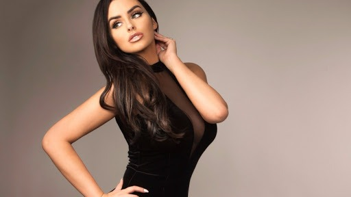 Abigail Ratchford Family
