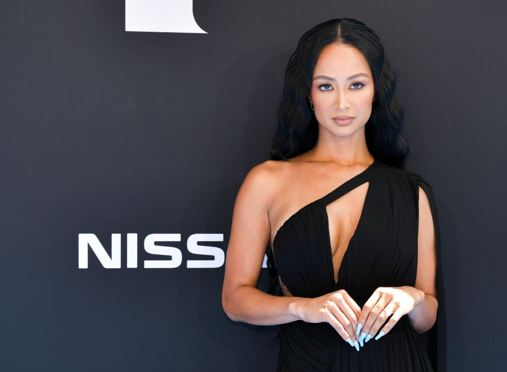 Draya Michele Net Worth