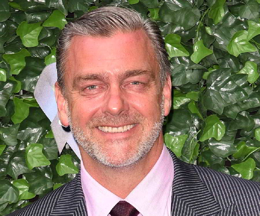 Ray Stevenson Biography