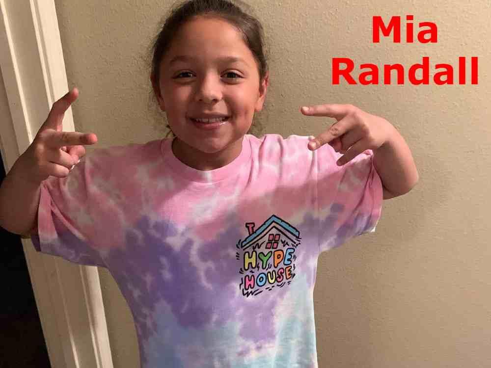Mia Randall