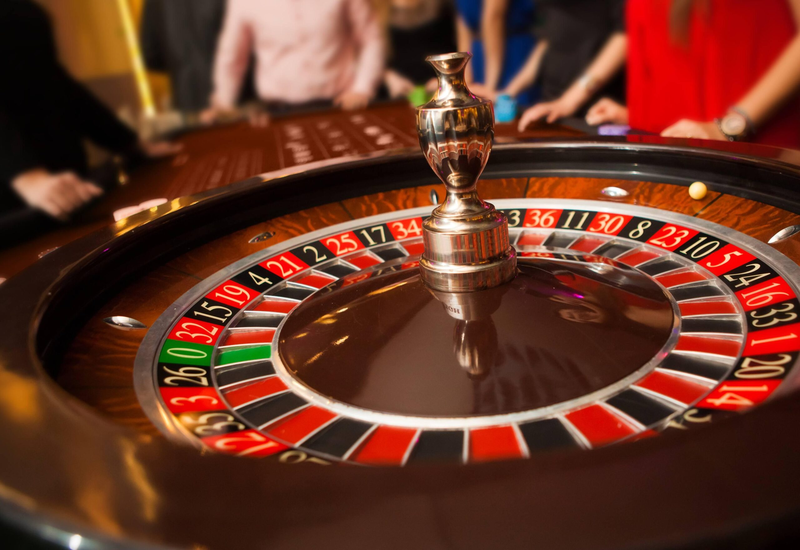 Dress code for visiting the casino: tips and features