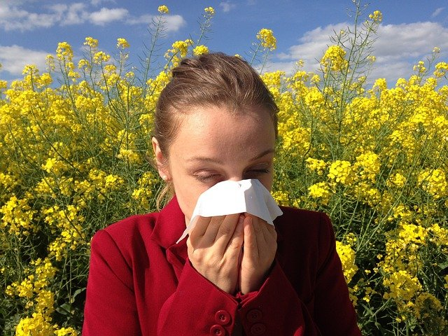 Allergies And Its Symptoms