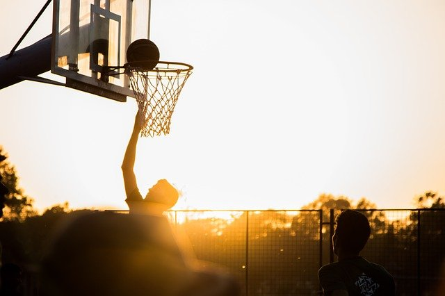 Basketball Tips