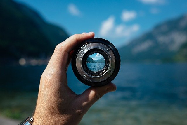 Tips For Taking Beautiful Pictures