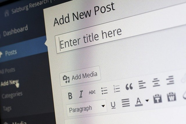 Wordpress Tips And Advice