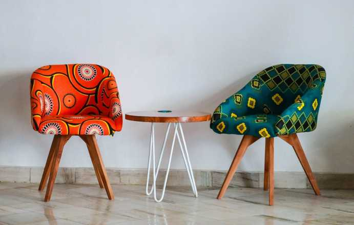 Before you turn your old furniture to firewood