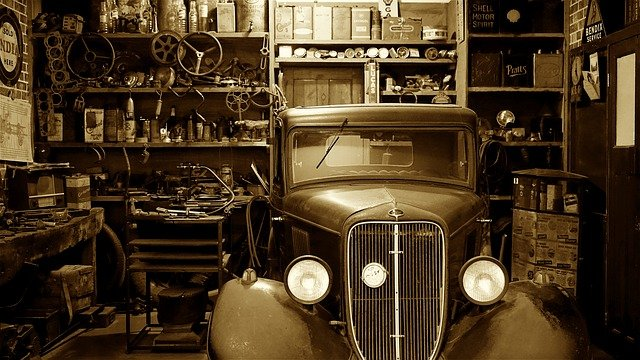 Helping You Figure Out Auto Repair With These Simple Tips