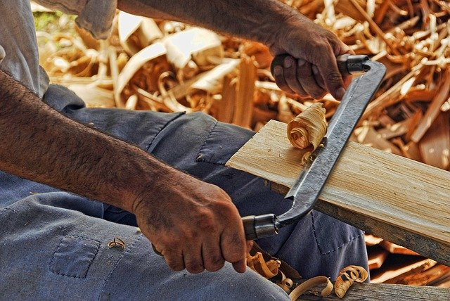 It's Not That Difficult To Get Into Woodworking