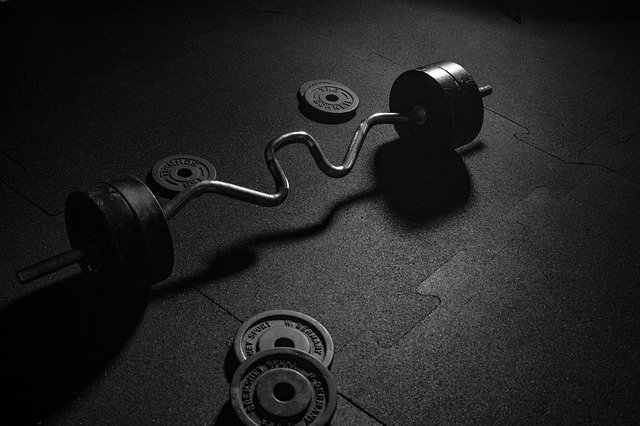 Muscle Building Secrets The Pros Don't Want You To Know