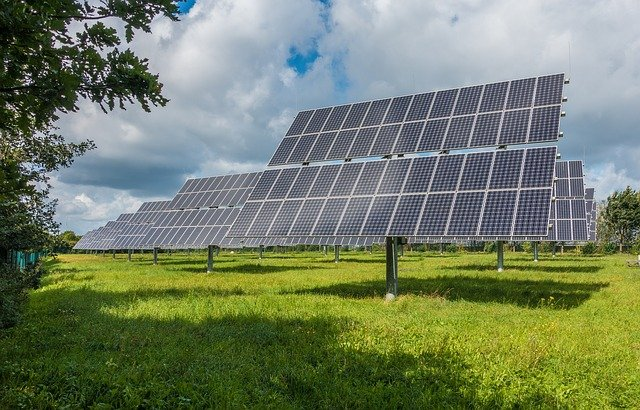 The Benefits Of Using Solar Power Around Your Home