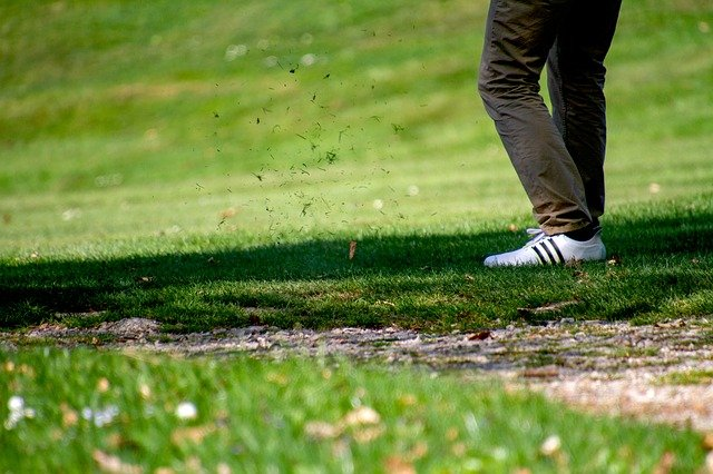 Tips That Can Make You Better At Golf