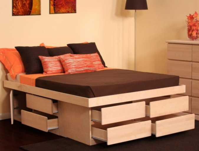 How You Can Make Multifunctional Furniture Work out for Your Room