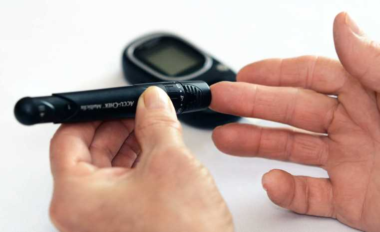 It works great in the case of type 2 diabetes