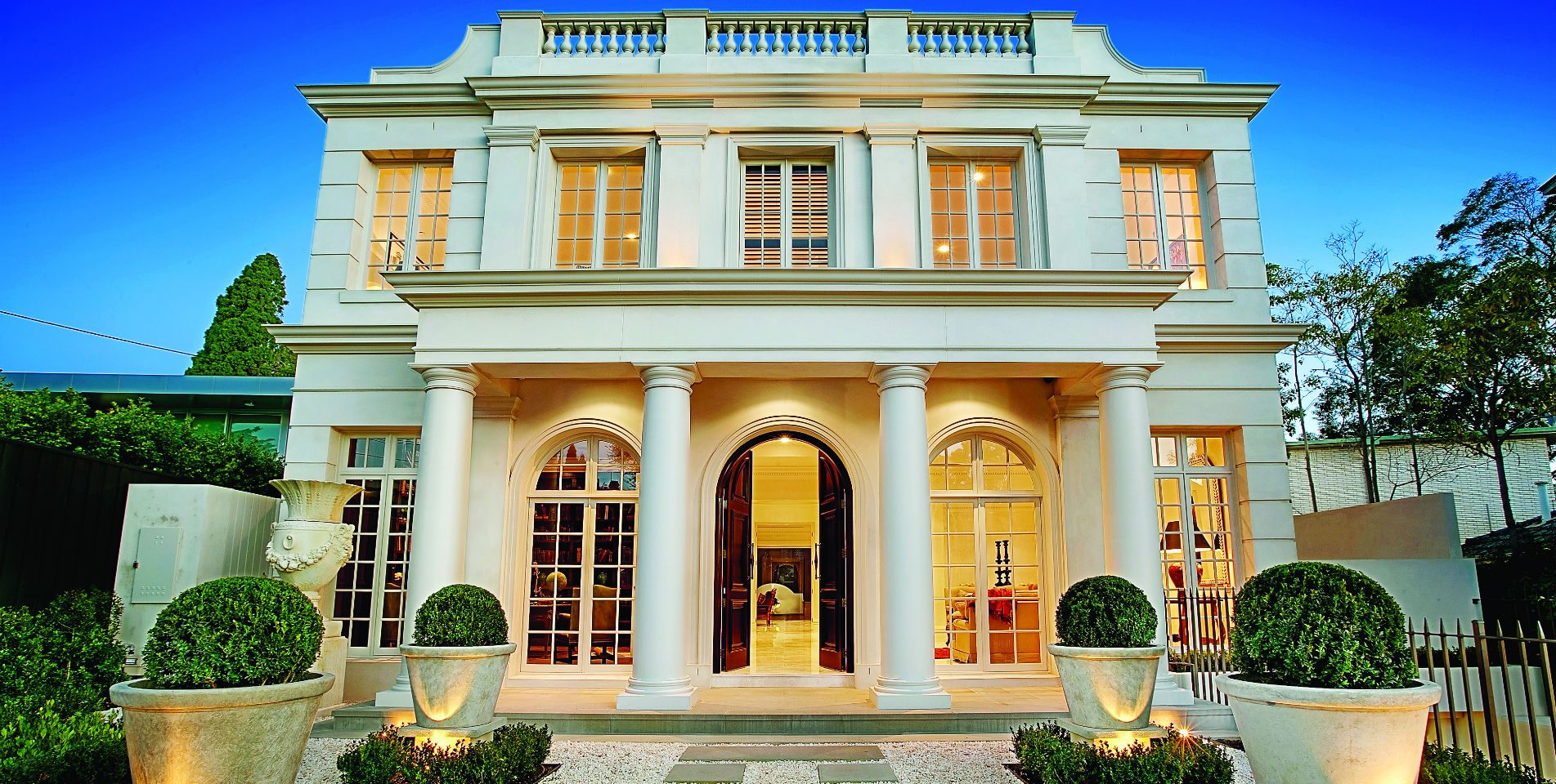 Luxury Custom Home Builders and Planners in Melbourne