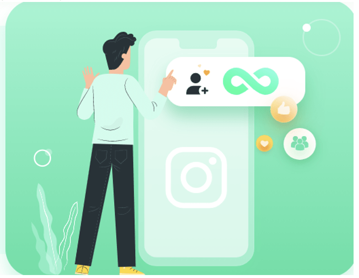 Insfollowers app: The Real app to grow your Business