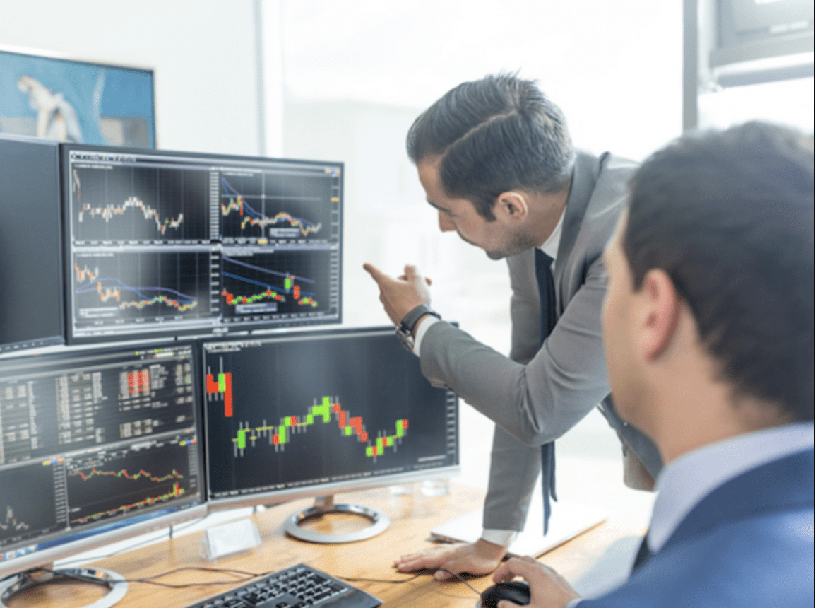 Top five barriers for the rookie traders