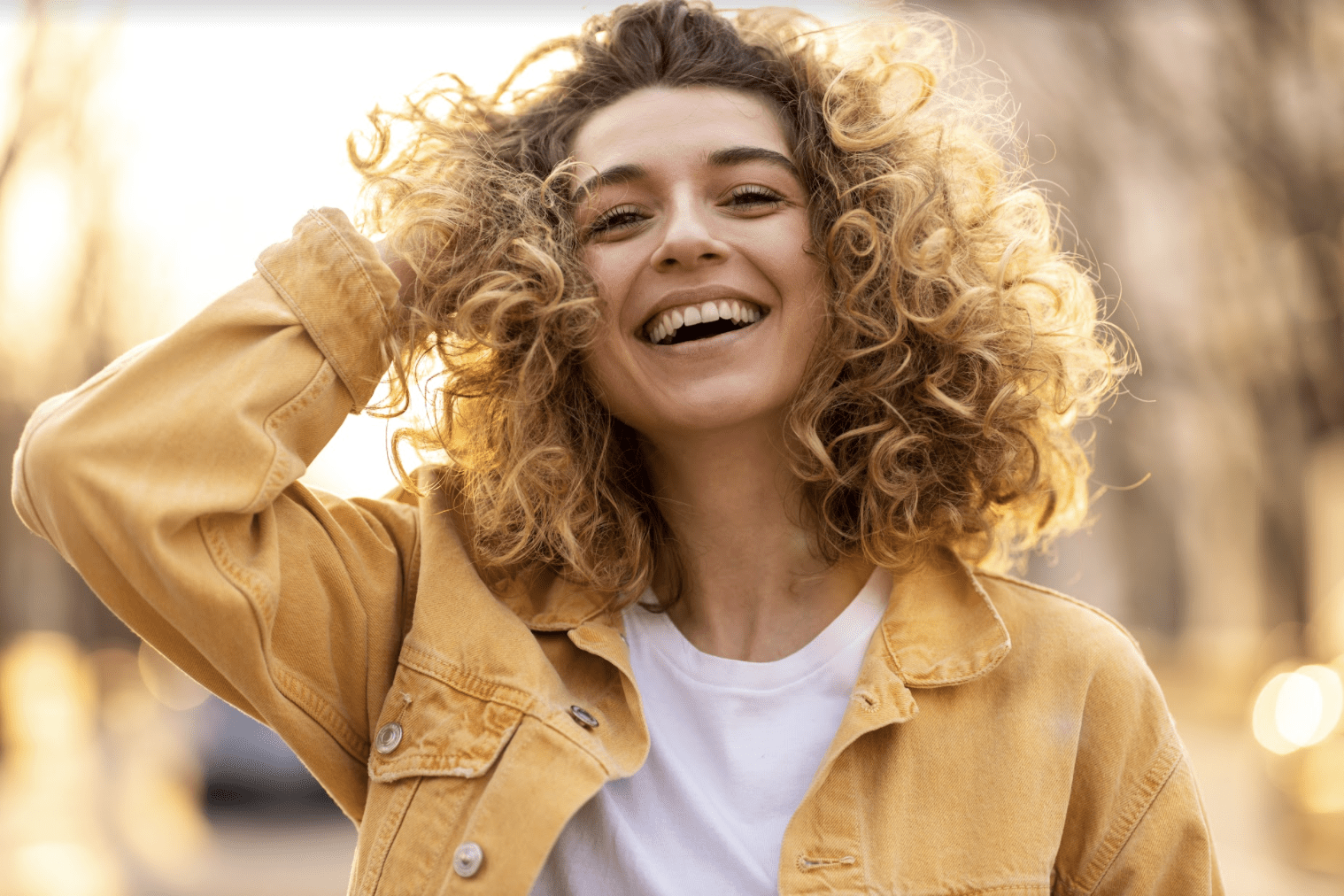 Hair Care: 5 Simple Ways To Bring Your Curly Hair Back To Life