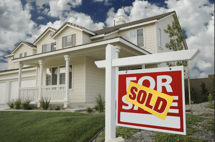 Real Estate Sale: 3 Basic Steps to Selling a Home