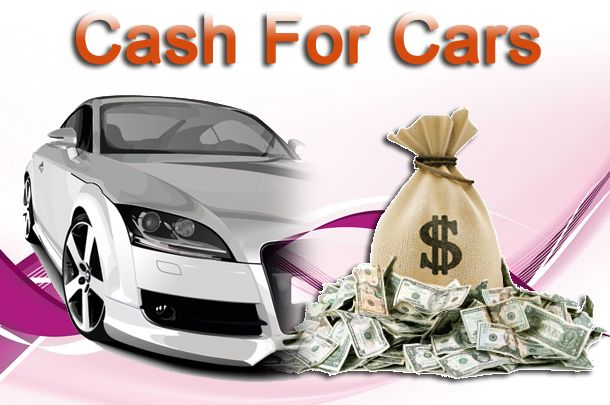 Cash For Cars Company